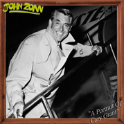 2019 A Portrait Of Cary Grant (single) - JR15