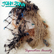2009 - Separation Anxiety - JR09